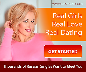 Thousands of Russian Singles Want to Meet You